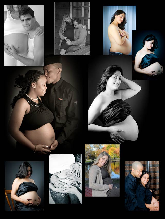 Maternity Photography at your