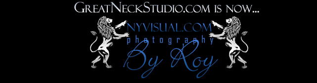 Photography Studio On long island